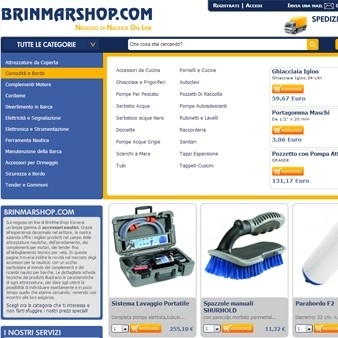 Brinmarshop.it